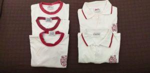 Venta de uniformes de segunda mano 2021