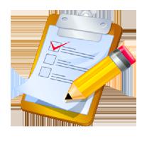 Recopilación de todos los formularios de inscripción de las actividades extraescolares 2021-2022
